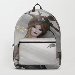 Brenda Backpack