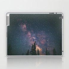 Milky Way II Laptop & iPad Skin