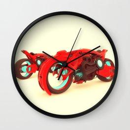 BIXE.CB12 Wall Clock