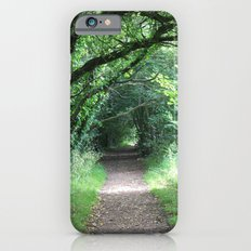 New Forest Tunnel Slim Case iPhone 6s