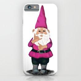 Hangin with my Gnomies - Hang Loose / Shaka iPhone Case