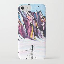 Solo Stoke iPhone Case