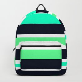Lines VI Backpack