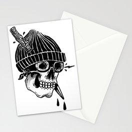 Die Bandidos Stationery Cards