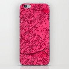 QASD213 iPhone & iPod Skin
