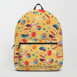 How do You Spell Love? Backpack