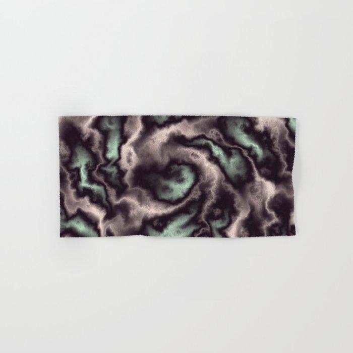 Turbulence in BMAP 01 Hand & Bath Towel