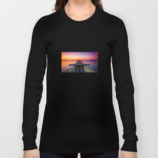 Paysage 41 Long Sleeve T-shirt