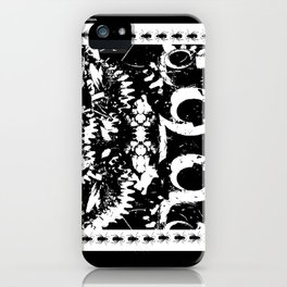 Works iPhone Case