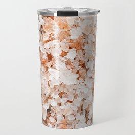 Healing Spa Salts Travel Mug