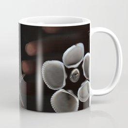 Seashells // #ScannedSeries Coffee Mug