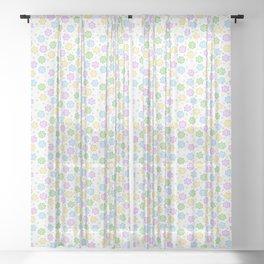 Konpeito Sheer Curtain