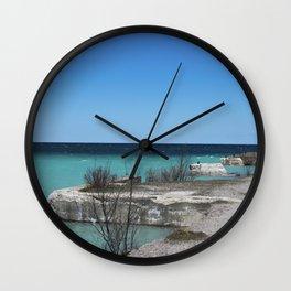 Rockport Wall Clock