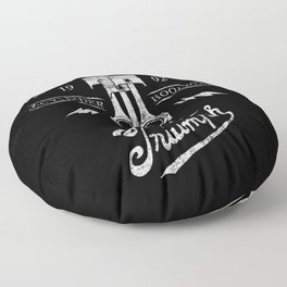 STRAIGHT 3 Floor Pillow