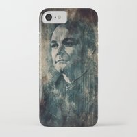 crowley iPhone & iPod Cases featuring Crowley by Sirenphotos