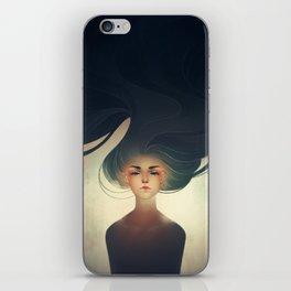 Luminesence iPhone Skin