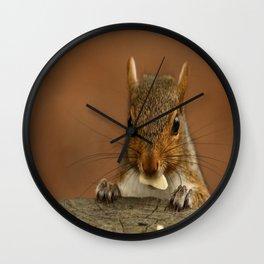 My Treat Wall Clock