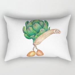 Big Enough Rectangular Pillow