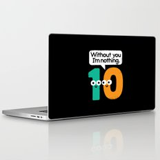 I Owe You, One Laptop & iPad Skin