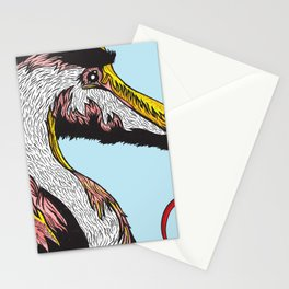 Summer Phantoms Stationery Cards