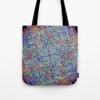 motivation Tote Bags featuring Motivation by Awesome Palette