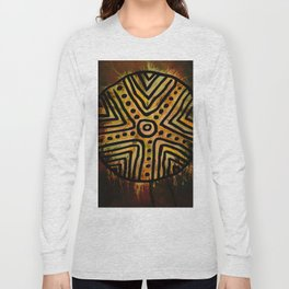 Ancestry / Canary Islands Long Sleeve T-shirt