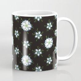 Nigella - Love in the Mist Coffee Mug