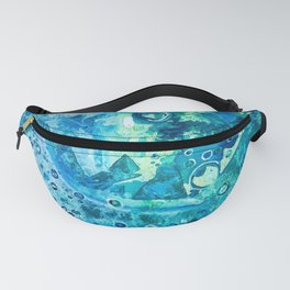 Environment Love View from Their Eyes Fanny Pack