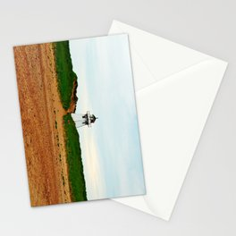 Stanhope PEI Lighthouse and Beach Stationery Cards