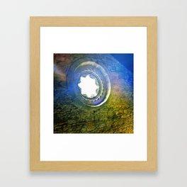 A Capela Framed Art Print