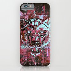 Panther Style. iPhone 6s Slim Case