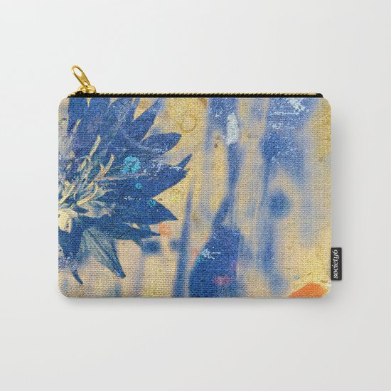 Cornfield Views Carry-All Pouch