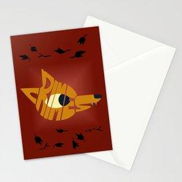Gregg Stationery Cards