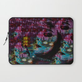 Within This Beautiful Machine: Betrayal Laptop Sleeve