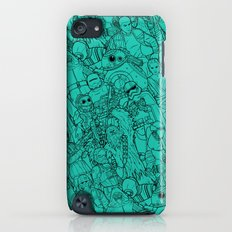 Space Toons iPod touch Slim Case
