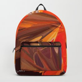 One of a Kind Backpack