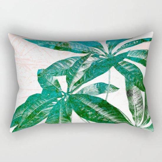Pachira  Rectangular Pillow