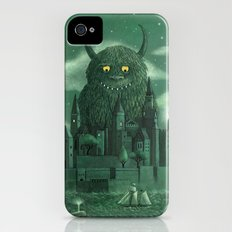 Age of the Giants  Slim Case iPhone (4, 4s)