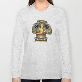 The Forlorn Alien Long Sleeve T-shirt