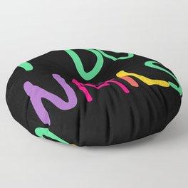 I do nails - Nail Design Nail Studio Floor Pillow