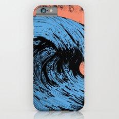 Turmoil Slim Case iPhone 6s