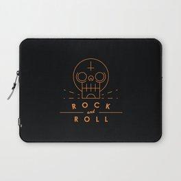 Rock & Roll Laptop Sleeve
