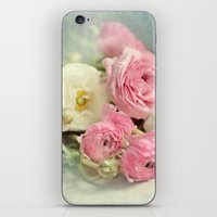 poetry iPhone & iPod Skins featuring poetry by Sylvia Cook Photography