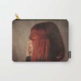 the touch Carry-All Pouch