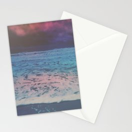 WHALE TO NOTHING Stationery Cards