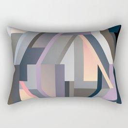 Maskine 12 Rectangular Pillow