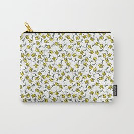 Too many flowers? Carry-All Pouch