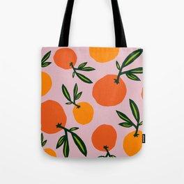 Clémentine Tote Bag