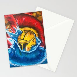 The Oath Stationery Cards