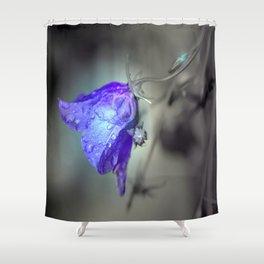Flowertime Shower Curtain